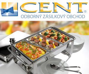 Gastro vybavení hotelů a restaurací