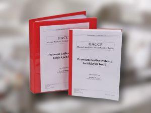 Slovníček pojmů HACCP