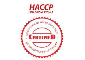 Co je HACCP