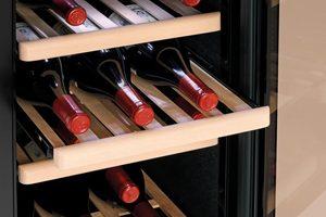 Gastro vybavení pro vinárny