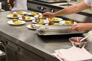 Gastro vybavení pro hotely, restaurace, jídelny, catering