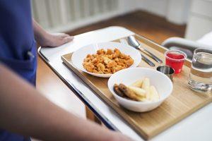 Gastro vybavení pro jídelny nemocnic a ústavů