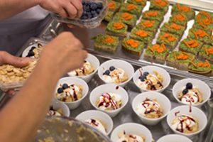 Spolehlivá technika pro školní jídelny