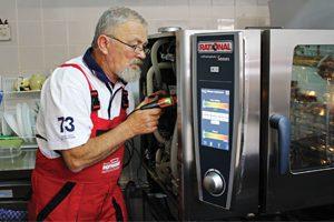 Gastro servis – opravy 365 dnu v roce