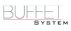servis Buffet system